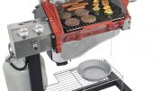 The ultimate in quick grilling