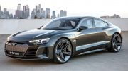 Is this Audi better looking than its Porsche sibling?