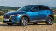 Mazda to cancel two models: