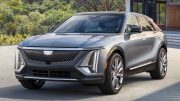 Everything you need to know about Cadillac's first electric car: