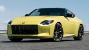 Nissan's next-generation Z-car preps for launch:
