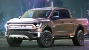 Yet another electric-pickup maker plans to enter the market: