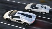Lamborghini brings back the Countach name: