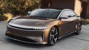 Lucid Motors breaks the 500-mile mark for EV range: